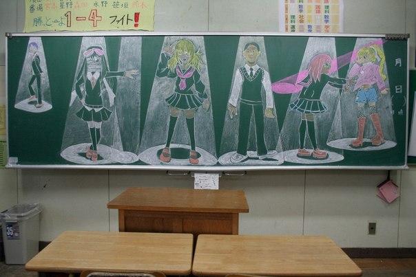 Молочник, в классе урок на стене висит рисунок нина павловна спросила