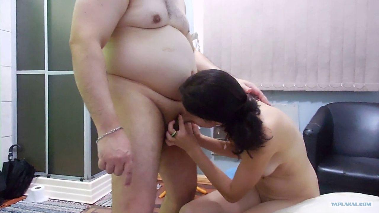 свое рабочее просмотреть онлайн порно как толстый мужик трахает худую телку после
