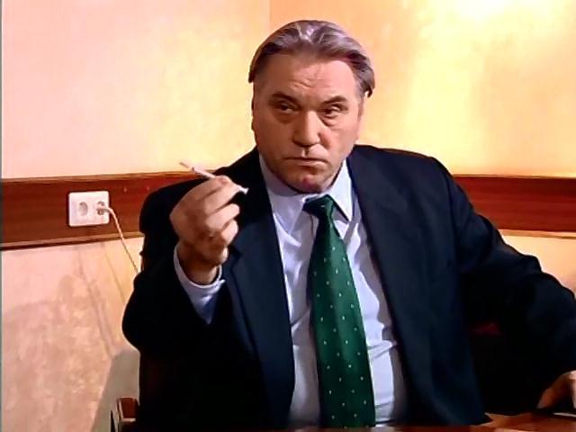 Скончался известный актер из «Бандитского Петербурга»
