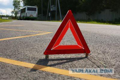 Автобус насмерть сбил трех девочек в Волгоградской области