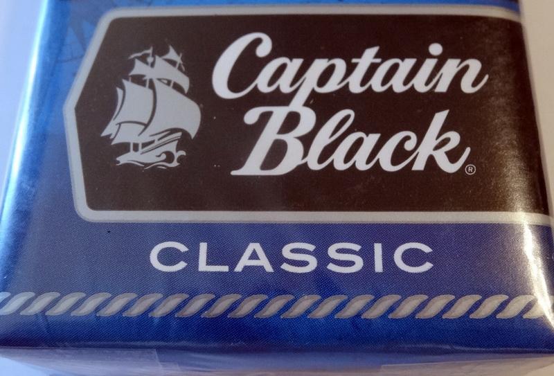 в каком магазине купить сигареты капитан блэк
