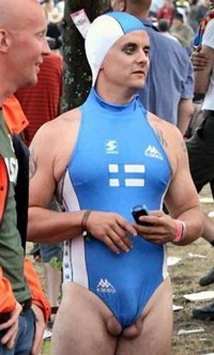 Спорт, это не только килограммы, метры и секунды...