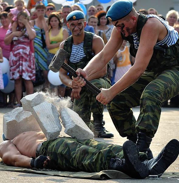 российскую армию не победить смешные фото