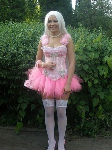 По-моему это просто отличное платье!