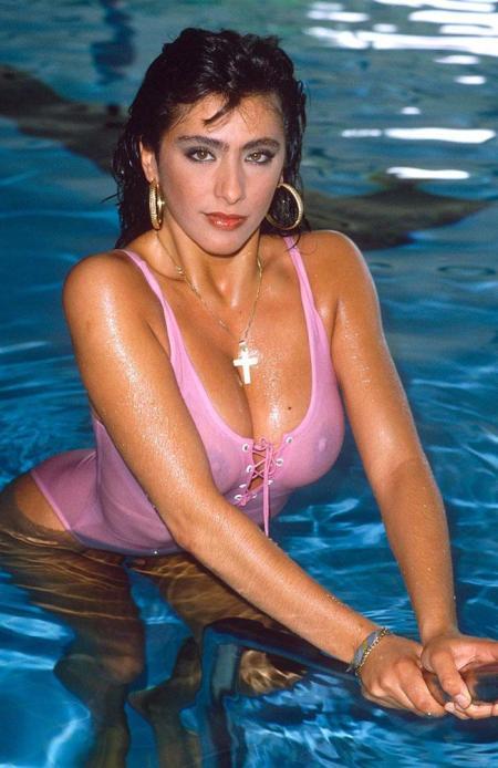 Сабрина итальянская певица 80 бойз секс бомба дата рождения