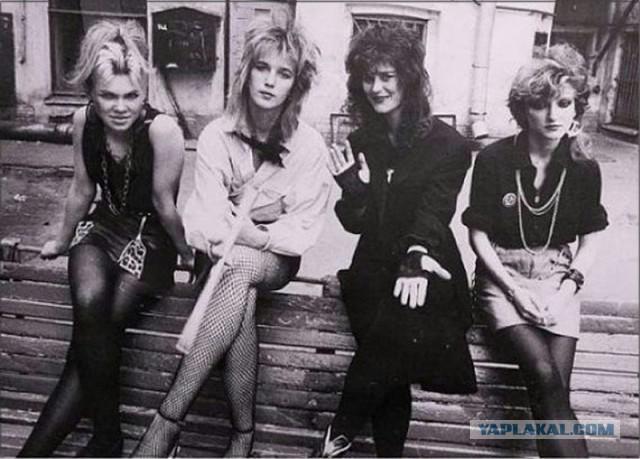 проститутки в годах фото