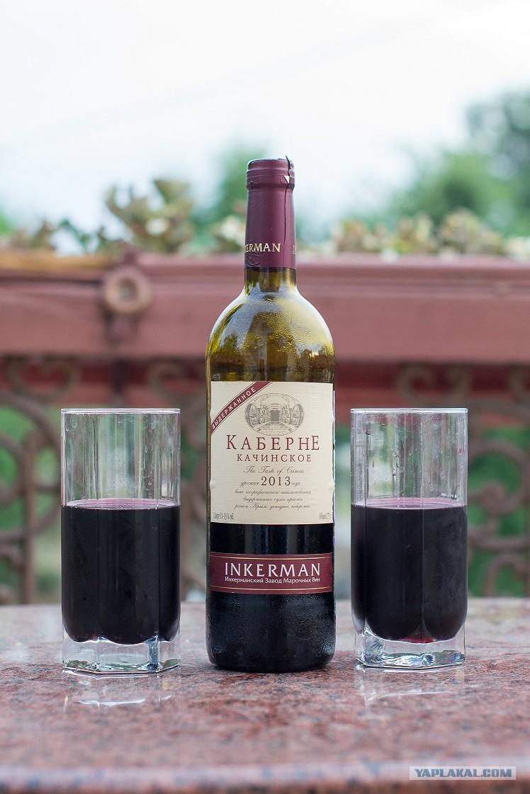 бутылка из под вина полностью вошла в жопу