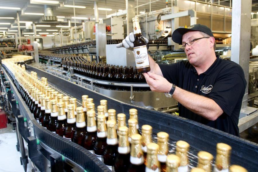 Мифы о производстве пива глазами рабочего пивзавода