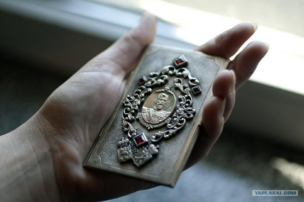 b8bb0f470579 Китайская бижутерия из «серебра 925 пробы» - ЯПлакалъ