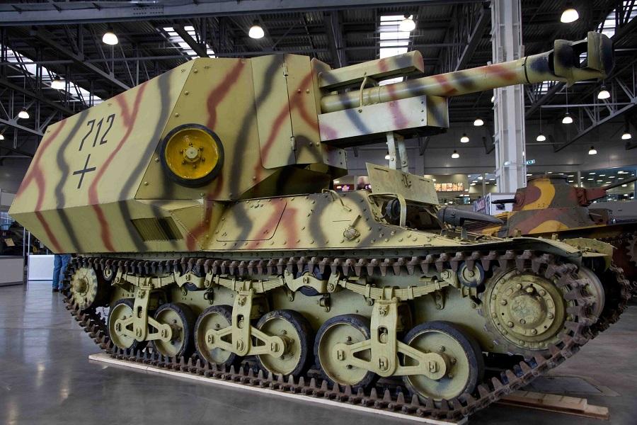 всей редкие фотографии танков новым