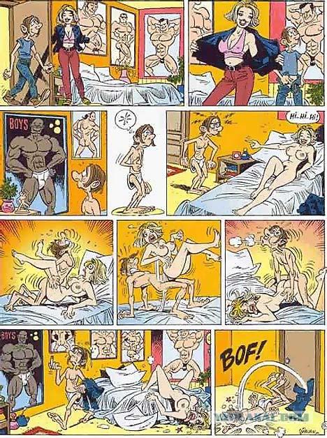 Комиксы рисунки секс 86988 фотография
