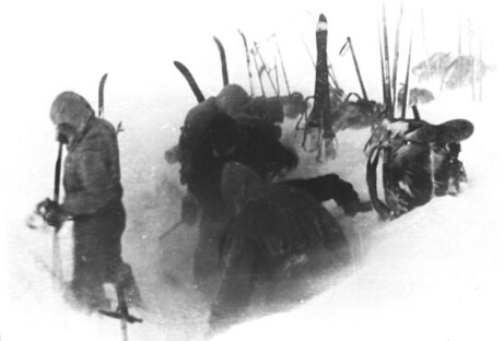 Никакой мистики! Юрий Антипов разгадал причины трагедии на перевале Дятлова