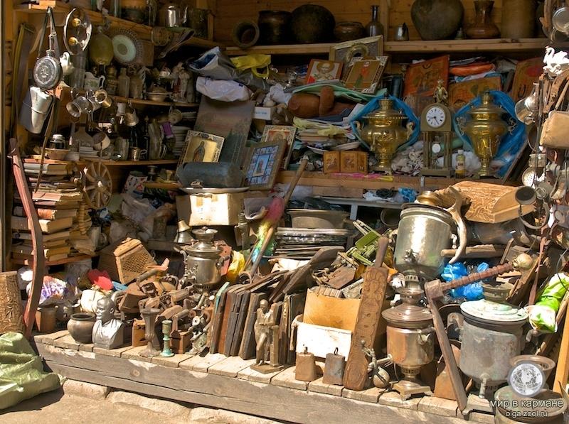 увидел старые фото на барахолке подбираются предметы