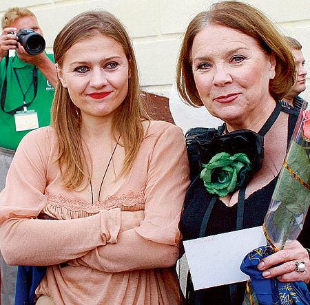 Мария Голубкина (актриса) биография, фото, личная жизнь и ...