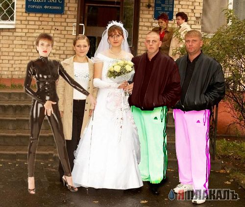 Классные фото на свадьбу наблюдая звездами