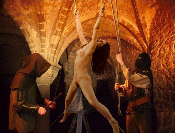 Картинки пытки ведьмами