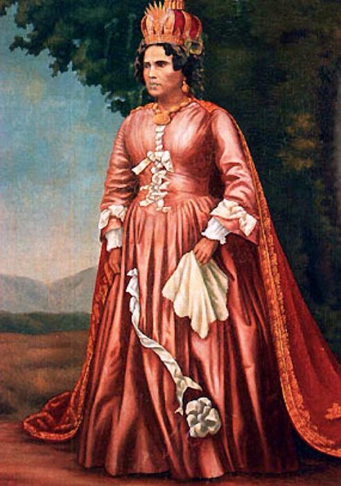 «Бешеная королева» - самая кровожадная правительница Мадагаскара