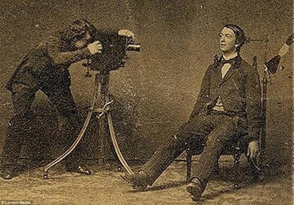 14 исторических снимков о том, что у людей прошлого было отличное чувство юмора