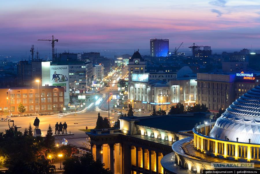 Новосибирск первомайский район фото узнать, покровительствует