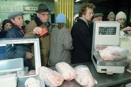 За что расстреляли директора «Елисеевского» магазина в 1984 году