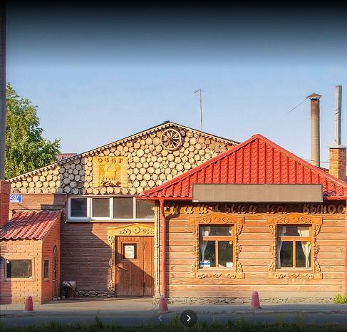 Первые впечатления о Челябинске