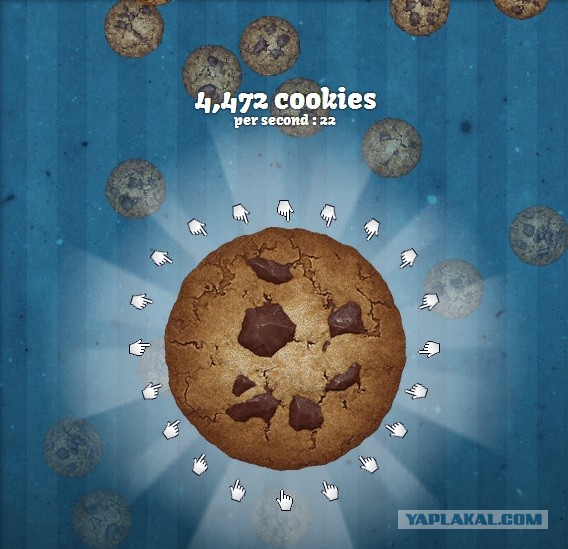 Сookie Clicker