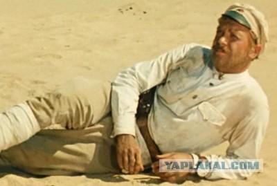 10 нескучных фактов о фильме «Белое солнце пустыни»