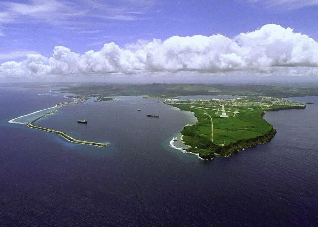 Описание и фото бонинские острова