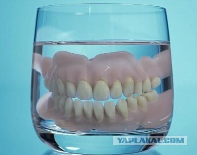 Стоматология будущего. Видео