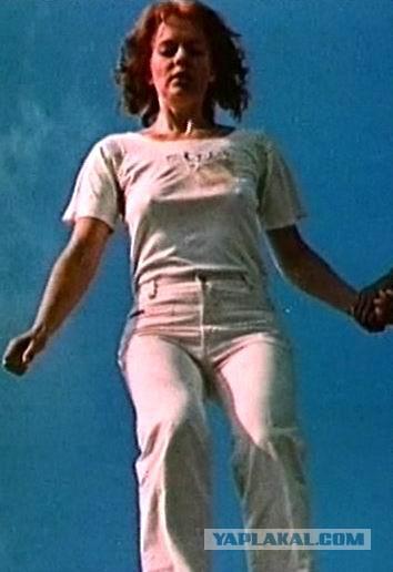 """Киноляпы в советском кино, которые вы еще не видели. Фильм """"Мираж"""", 1983 г."""