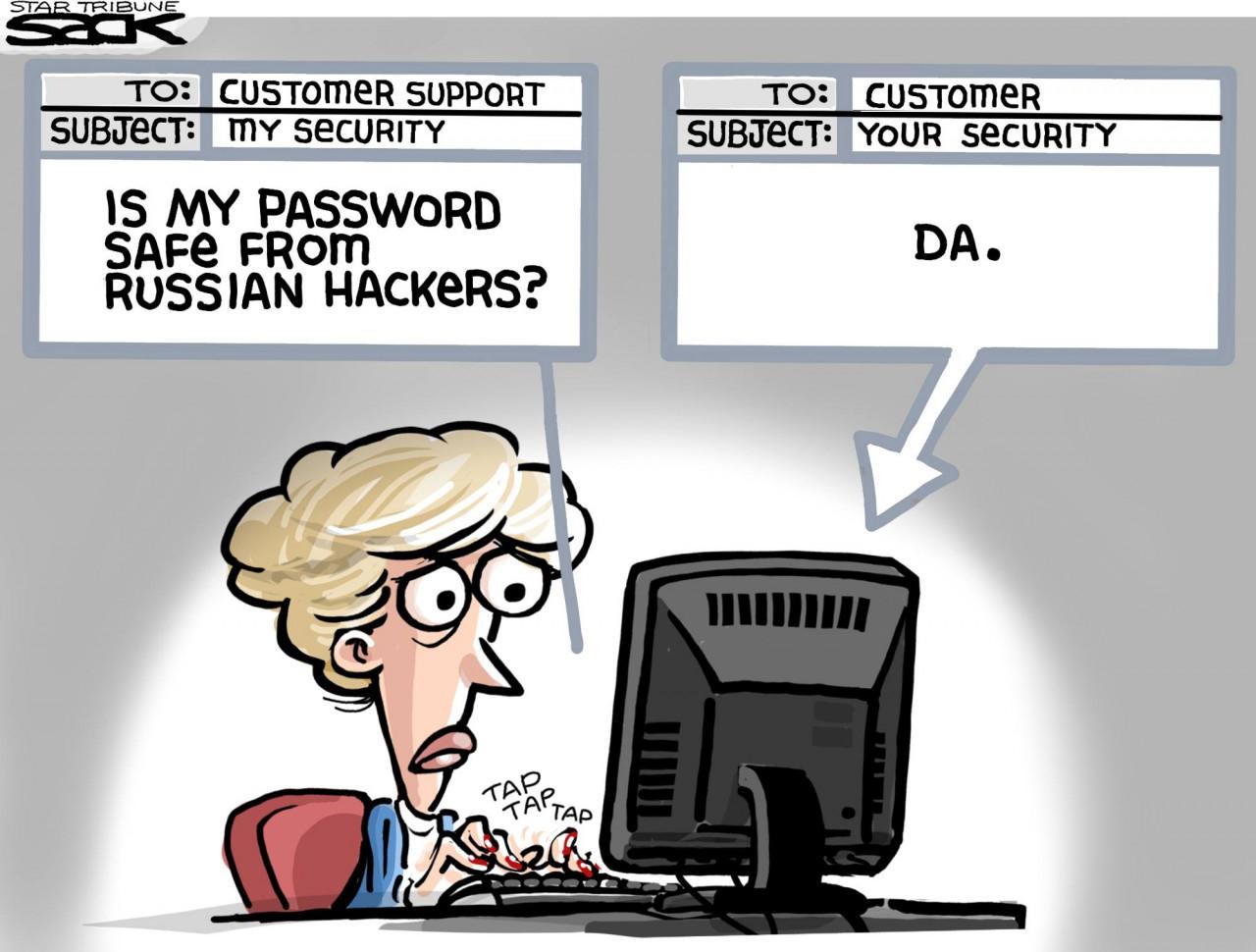 ФБР и министерство внутренней безопасности США предупредили американские энергокомпании о киберугрозе со стороны России - Цензор.НЕТ 2592