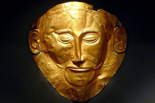 10 самых загадочных золотых артефактов