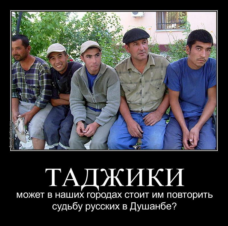 почему русские спят с таддиками отзывы один