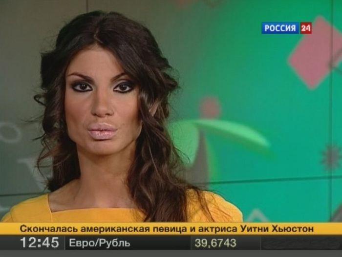 Россия 24 ведущие сексуальная
