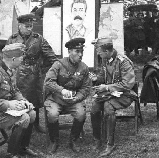 Почему Япония на самом деле не напала на СССР
