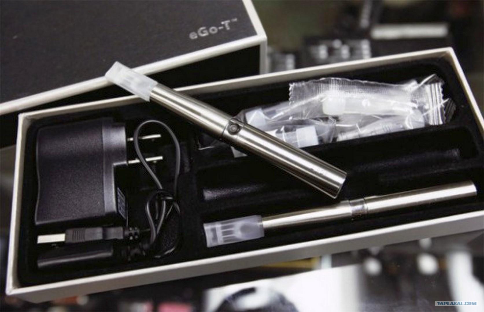 Электронные сигареты: полезное приспособление или вредная мода