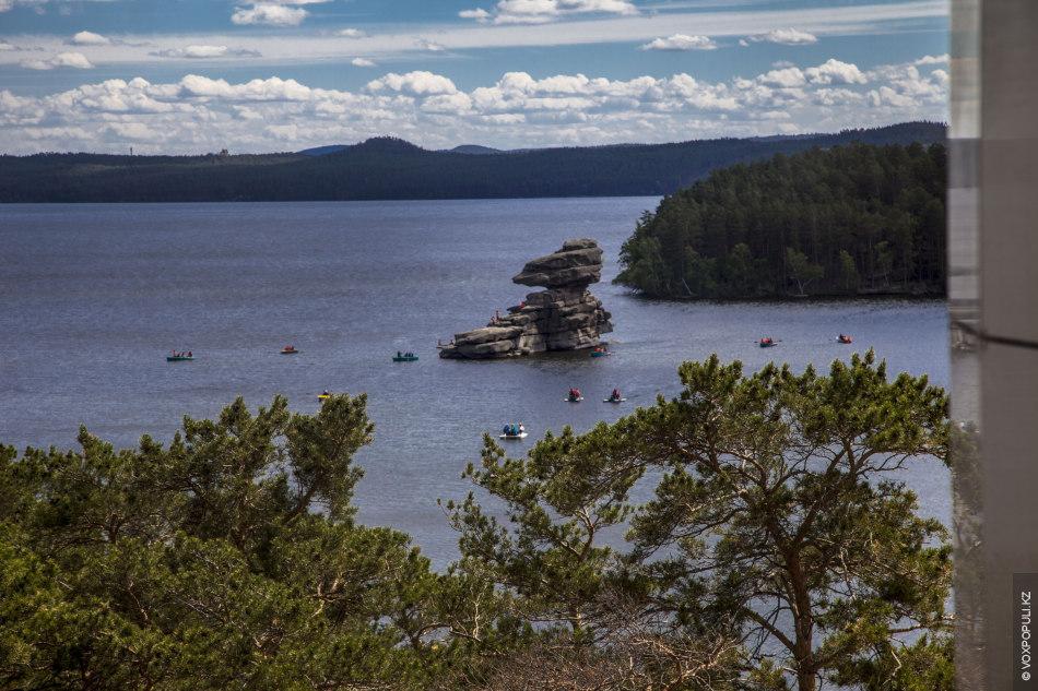 Курорт озеро Боровое  tropikana45ru