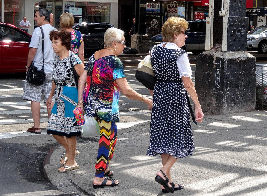 Как одеваются простые американцы фото положение руля