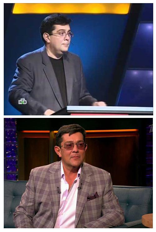 Петр кулешов похудел фото до и после