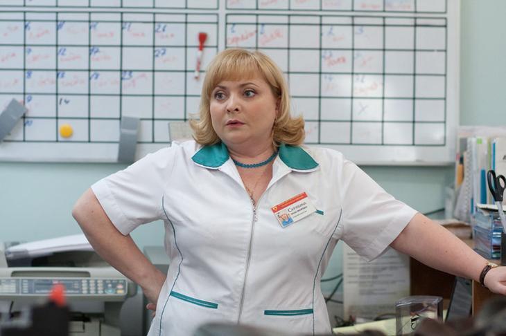 Скачать Медсестра Через Торрент - фото 9