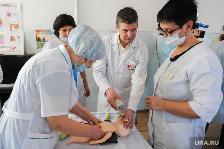 Посмеявшихся над своими зарплатами башкирских врачей обвинили в провокации