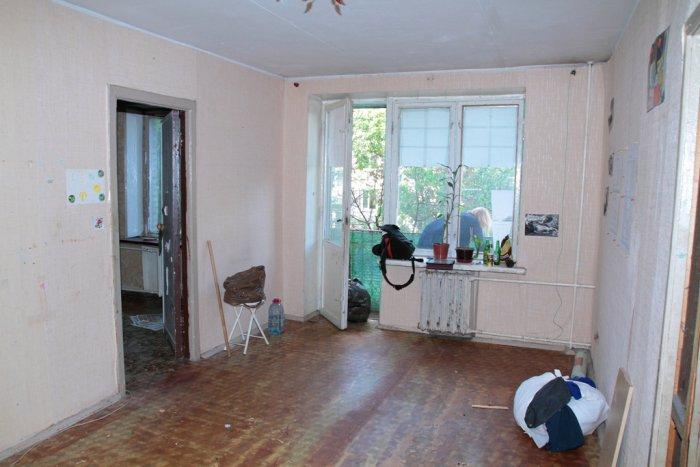 Ремонты для хрущевок 2-х комнатных