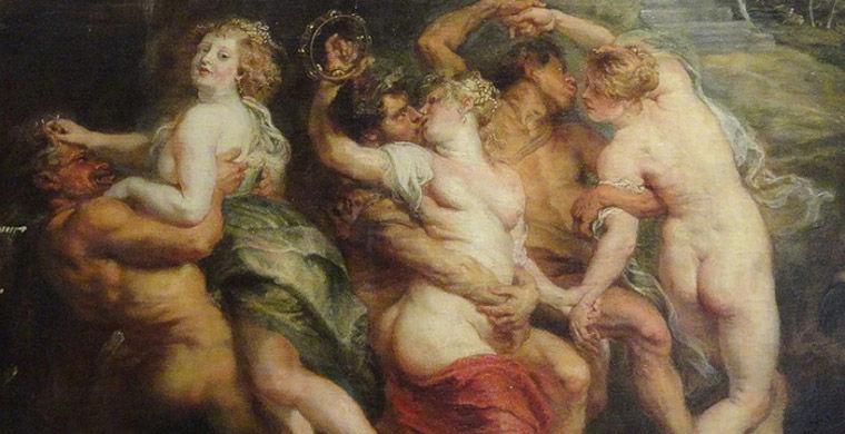 Из истории нравственных и сексуальных революций  homsk