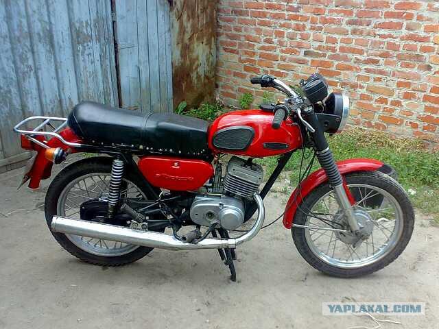 минск мотоцикл цена фото