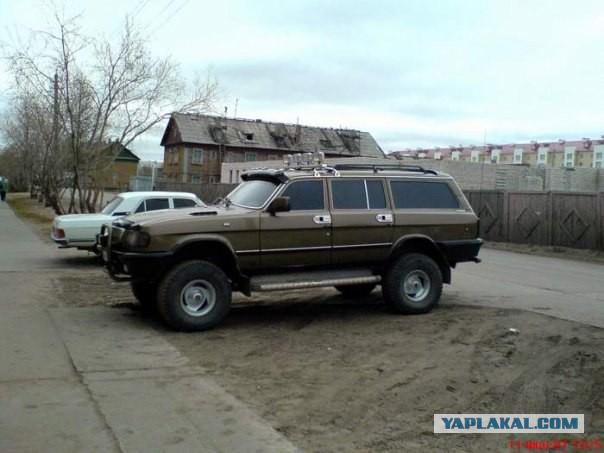 АутСайбер: какие надежды возлагали на Volga Siber, и почему он их не оправдал