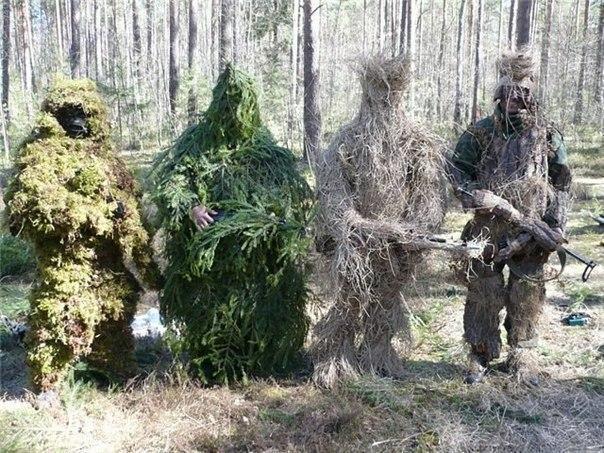 Военные фото. 20-21 век.