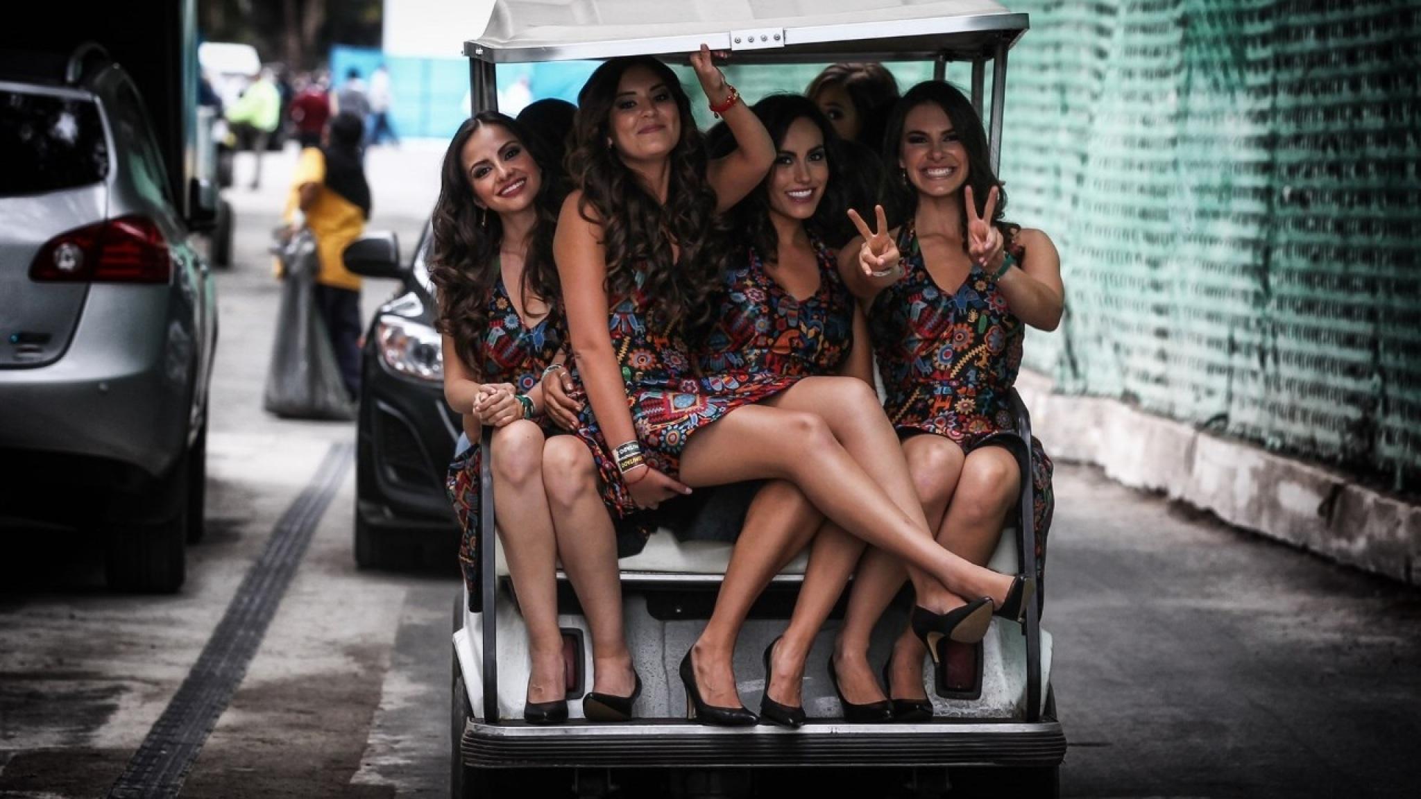 Latina escort california