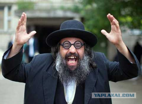 Почему евреи так одеваются