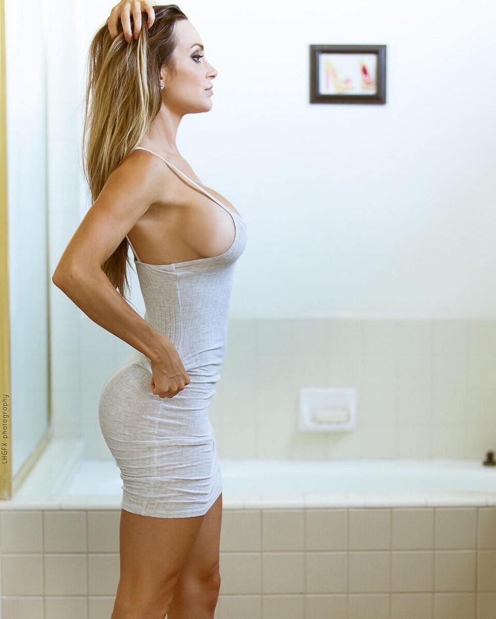 Супер девки одежда обтягивающие фото
