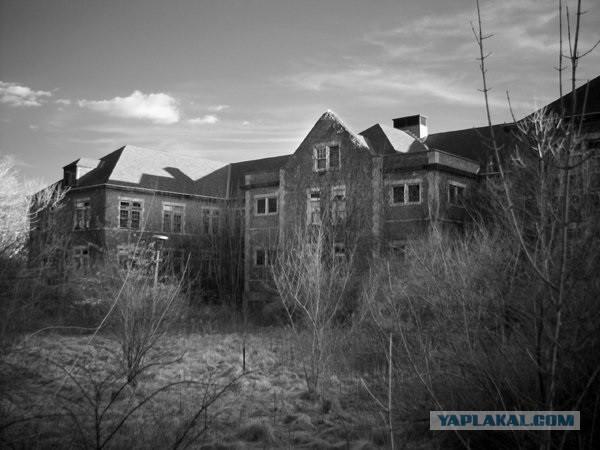 Кувшиново психиатрическая больница отделения